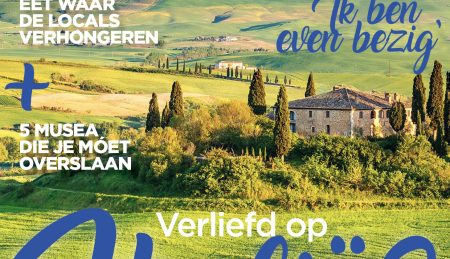 Verliefd op Italie?