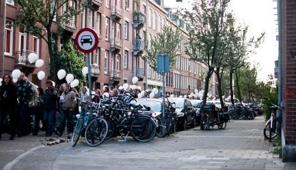Flickr CC, Photo: 4 en 5 mei Amsterdam