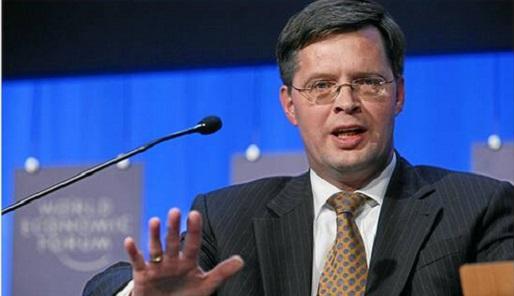 Balkenende is boos - Cc De Speld