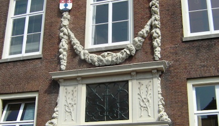Barok in Leiden