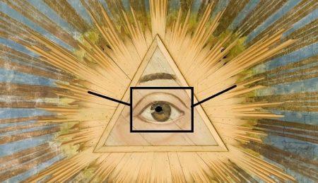 Beeld-alziend-oog