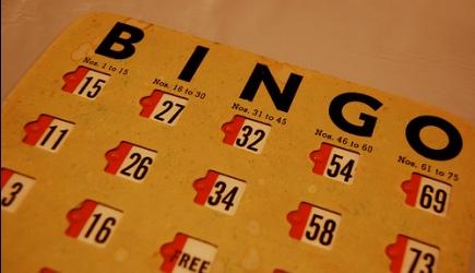 Bingo, cc Catherine V