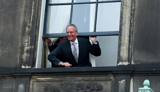 Bron: Flickr - Minister-president Rutte