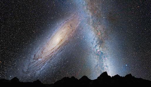 Bron: Flickr - NASA Goddard Space Flight centre