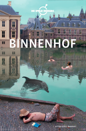 Cover Boek Binnenhof