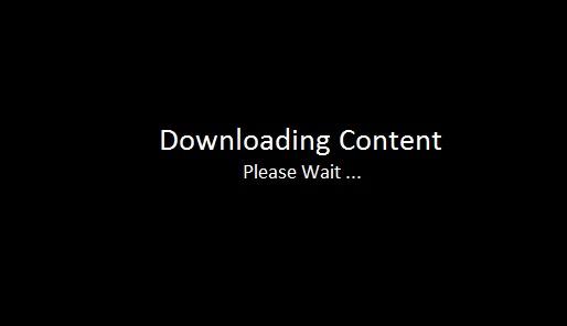 Downloading Content - Cc De Speld