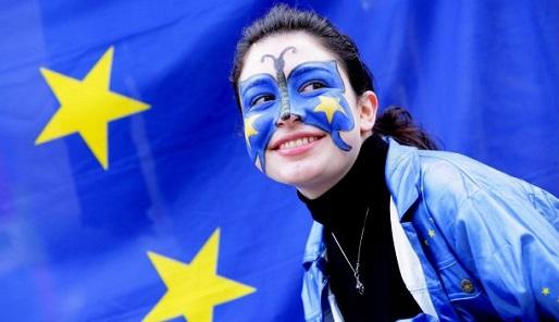Europa - Cc De Speld