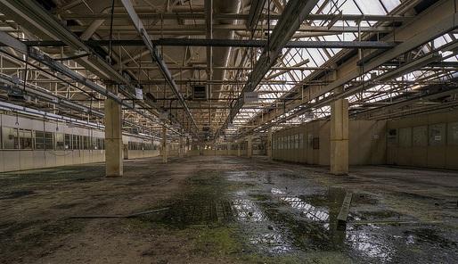 Fabriekshal IJmuiden - howzey - Flickr