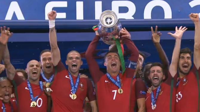 Finale-Portugal