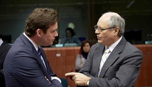 Frans Weekers - Cc Eu Council Eurozone - Flickr
