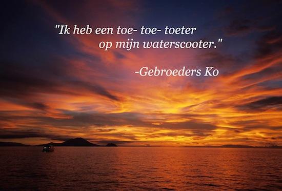 Gebroeders Ko