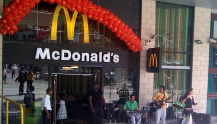 McDonalds - Cc Martin Deutsch