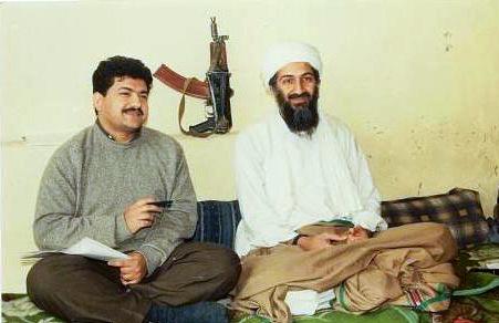 Hamid_Mir_interviewing_Osama_bin_Laden