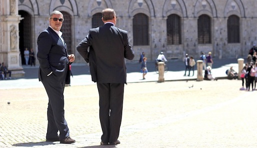 Italiaanse mensen - Cc currystrumpet - Flickr