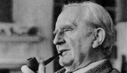 J.R.R Tolkien - wiki