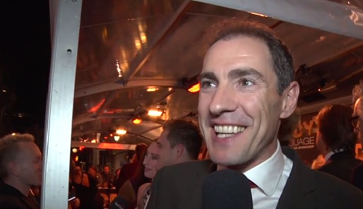 Johan Nijenhuis - Cc Leo van Emden - Screenshot YouTube