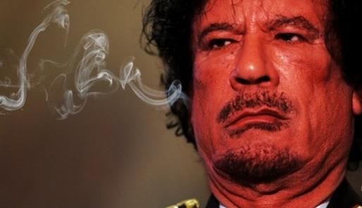 Khadaffi - Cc De Speld