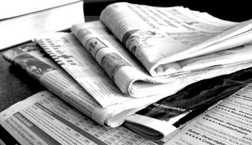 Kranten - Cc NS Newsflash - Flickr