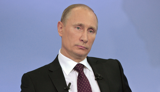 Bron: Wikimedia - www.kremlin.ru