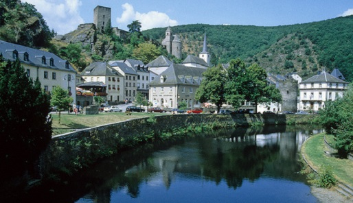 Luxemburg - Cc De Speld