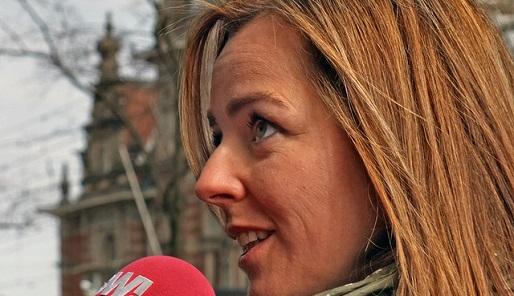 Marianne Thieme1 - Cc Gerard Stolk - Flickr