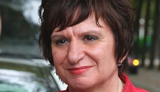 Mariette Hamer - Cc Roel Wijnants