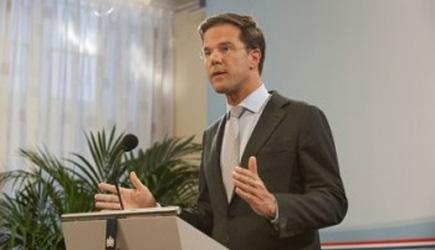 Mark-Rutte Cc minister-president