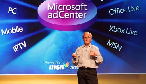 Microsoft - Cc niallkennedy - Flickr