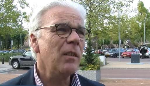 Norbert Klein - Cc Nijkerk Nieuws - screenshot YouTube