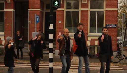 Oversteken - C De Speld