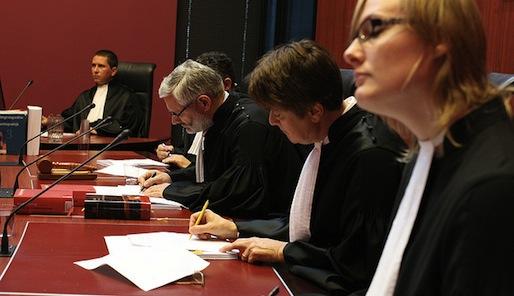 Rechtbank - Cc Punkmedia.nl - Flickr