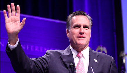 Mitt Romney - wikimedia