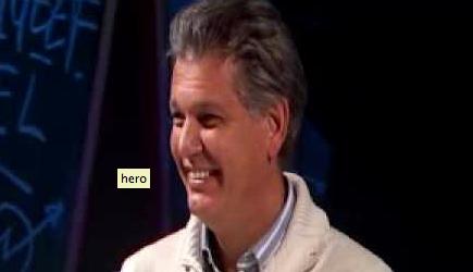 Hero Brinkman