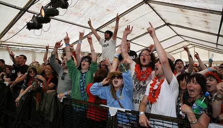 festival Cc Shane Kelly