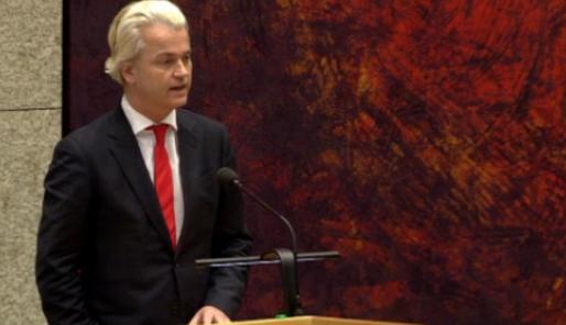Wilders - Algemene Beschouwingen