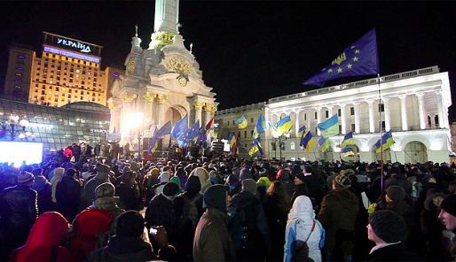 Protesten-Oekraïne-Cc-Oxlaey-Flickr