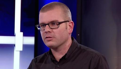 Gert-Jan Hoekman - Screenshot 7 ditches TV