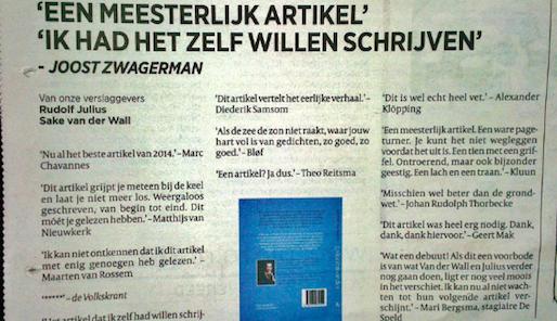 Bron Volkskrant
