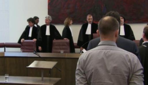Rechtbank - screenshot NOS