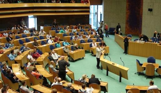 Bron: www.tweedekamerexamen.nl
