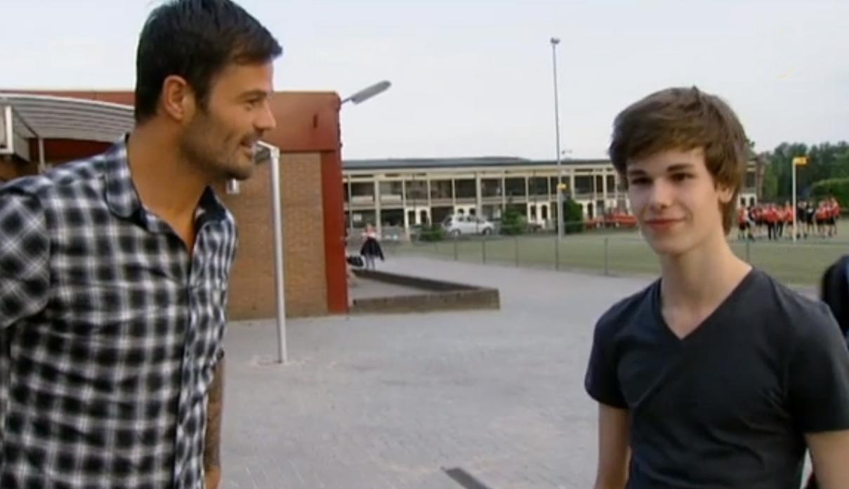 Bron: Screenshot uitzendinggemist.nl