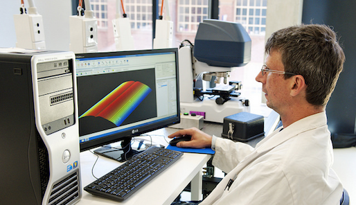Bron Flickr - CC IPAS institute for photonics & advanced sensing
