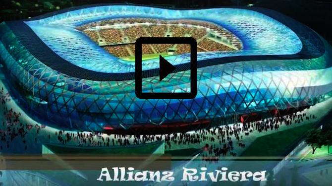 Slideshow stadions
