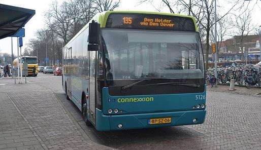 Streekvervoer - Cc Alfenaar - Flickr