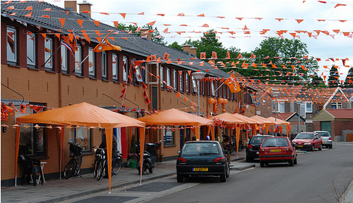 VVD-wijk - Cc Michel Coumans - Flickr