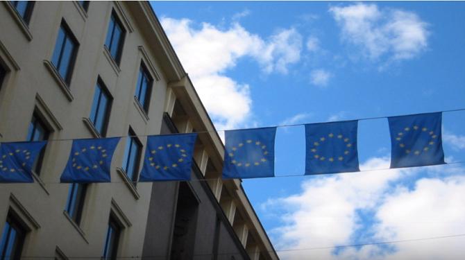 YouTube - European Union Channel