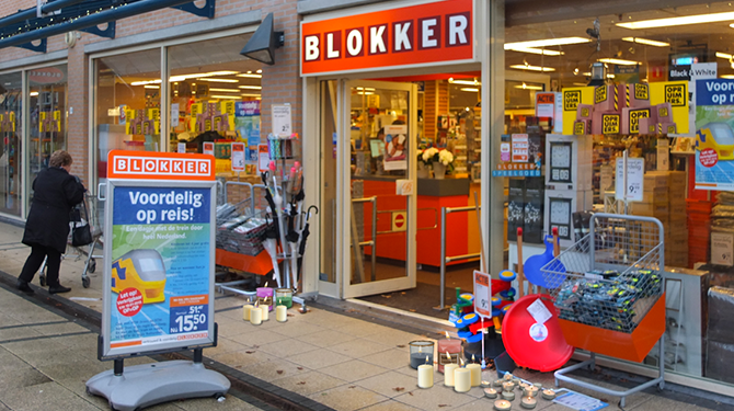 Dukaten Actie Blokker.Blokker Zweert Ontvoeringen Af