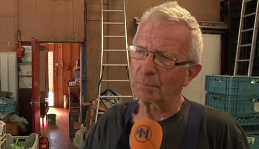 Man woont op grens met belgi juist nu solidair zijn met de keuken de speld - Tape geleid keuken ...