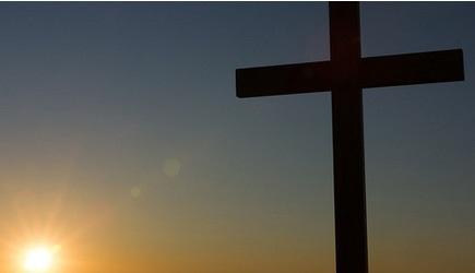 christelijk kruis - freefotuk