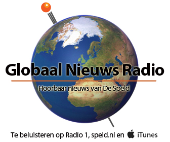 Globaal Nieuws Radio Advertentie